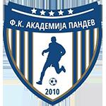 Academy Pandev - Logo