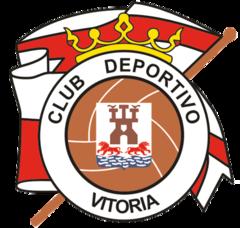 КД Витория - Logo