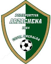 Arzachena Calcio - Logo