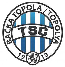 Бачка топола - Logo