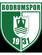 Bodrumspor SK - Logo