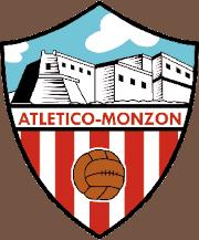 Атлетико Монсон - Logo