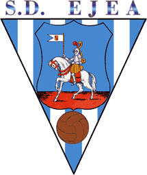 SD Ejea - Logo