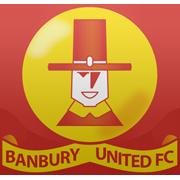 Бенбъри Юнайтед - Logo
