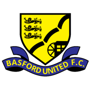Basford Utd - Logo