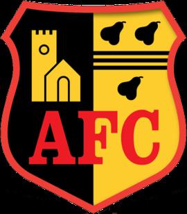 Alvechurch FC - Logo