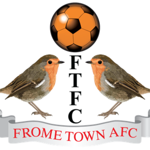 Frome Town - Logo