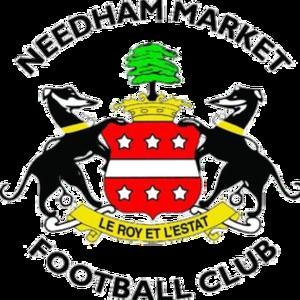 Needham Market - Logo