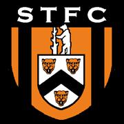 Stratford Town - Logo