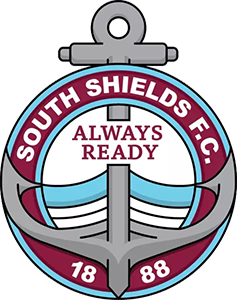 South Shields - Logo