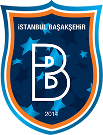 Истанбул Башакшехир - Logo
