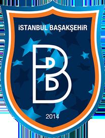 Istanbul Basaksehir - Logo