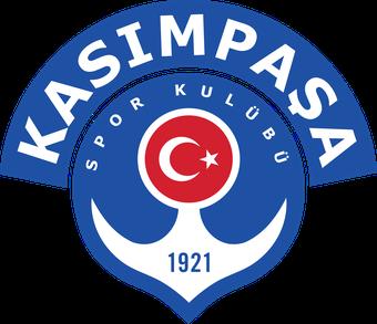 Kasımpaşa SK - Logo