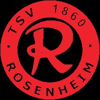 Розенхайм 1860 - Logo