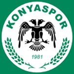 Коняспор - Logo