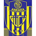 Анкарагюджю - Logo