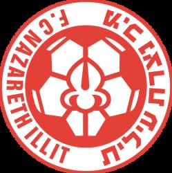 FC Nazareth Ilit - Logo