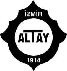 Altay SK Izmir - Logo