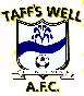 Taffs Well - Logo