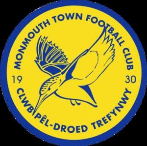 Монмаут - Logo