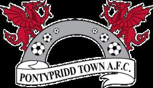 Pontypridd Town - Logo
