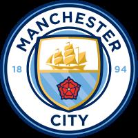 Манчестър Сити - Logo