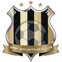 Saif SC - Logo