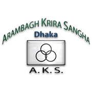 Arambagh KS - Logo