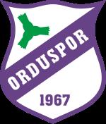 Orduspor - Logo