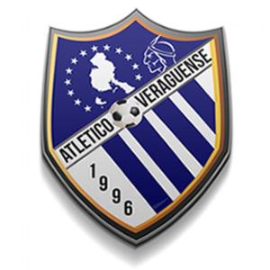 Atlético Veragüense - Logo