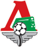 Локомотив Москва - Logo