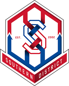Southern District - Logo