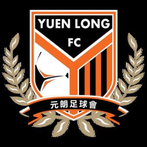Юен Лонг - Logo