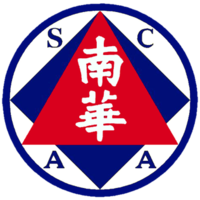 South China AA - Logo