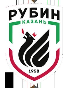 Рубин (Казан) - Logo