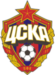 CSKA Moscow - Logo