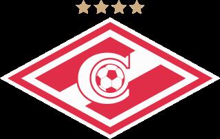 Спартак (Москва) - Logo