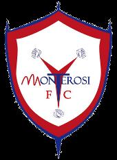 Monterosi FC - Logo