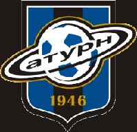 ФК Сатурн - Logo