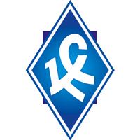 Криля Советов - Logo