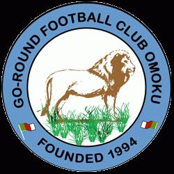 Гоу Раунд - Logo