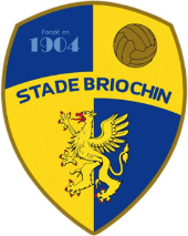 Stade Briochin - Logo
