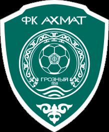 Ахмат (Грозни) - Logo