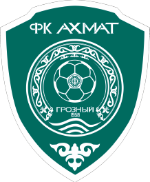 Akhmat Groznyi - Logo