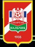 Спартак (Налчик) - Logo