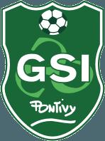 GSI Pontivy - Logo