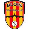 Блоа - Logo
