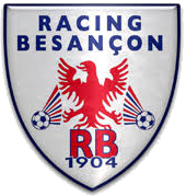Racing Besançon - Logo