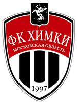 ФК Химки - Logo