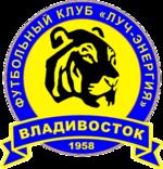Луч - Logo